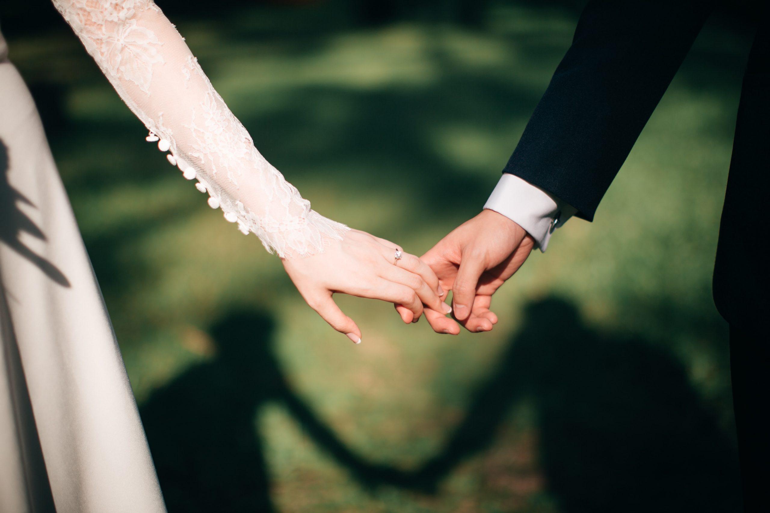 Diffusion video mariage